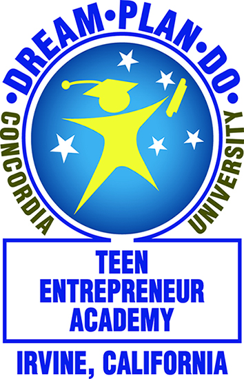 The author is donating proceeds of the  Skip a Step books go to Teen Entrepreneur Academy.