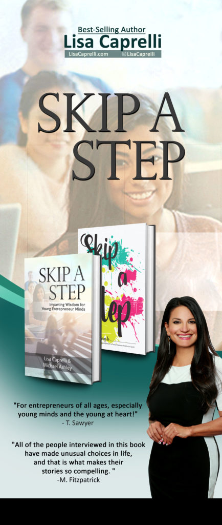 Skip a step copy